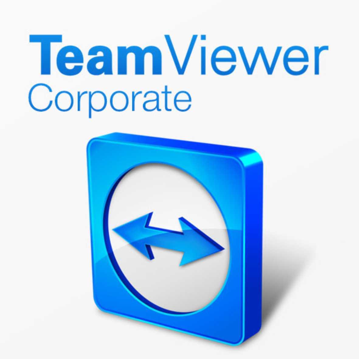 TeamViewer 14 Corporate