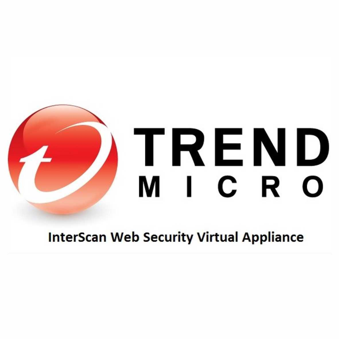 InterScan Web Security Virtual Appliance