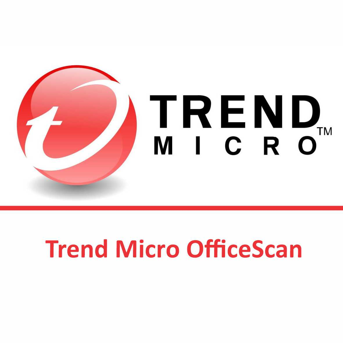 Trend Micrо OfficeScan