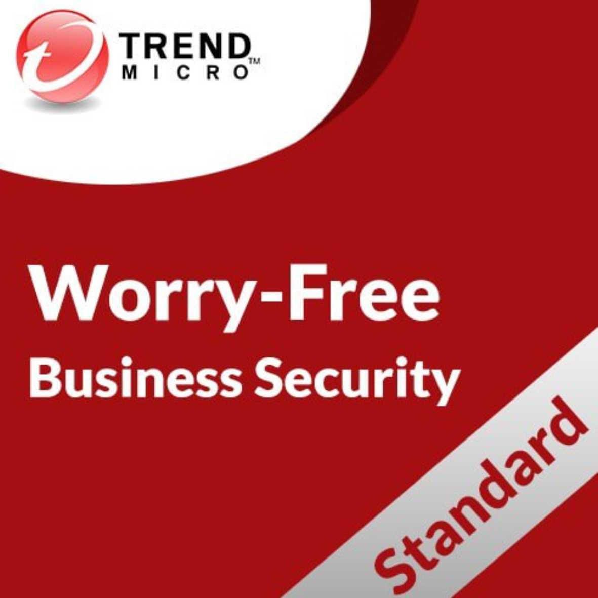 Worry-Free Business Standard