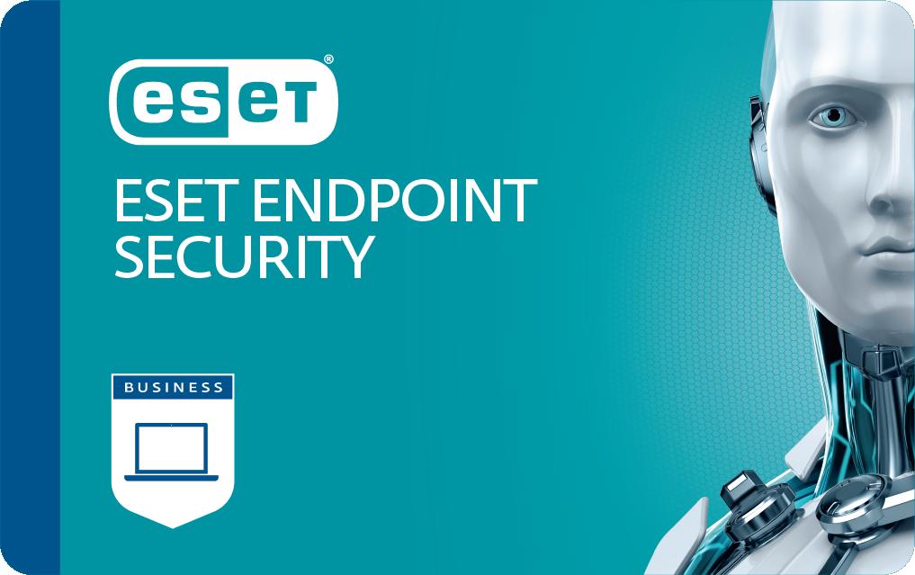 ESET Endpoint Security для macOS