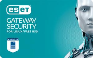 ESET Gateway Security для Linux/FreeBSD