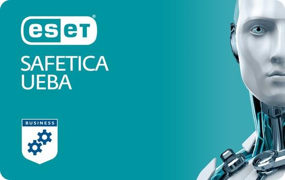 Safetica UEBA (User and Entity Behavior Analytics)