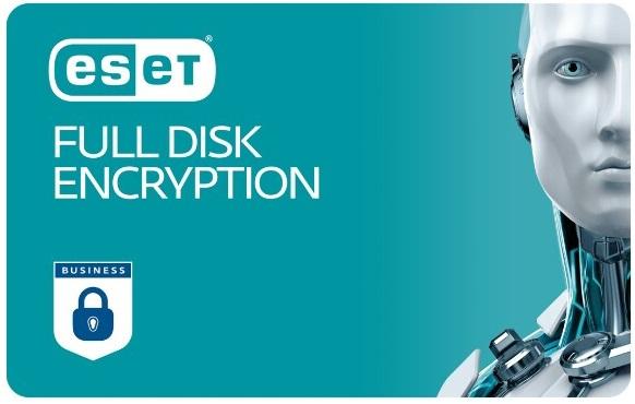 ESET Full Disk Encryption (EFDE)