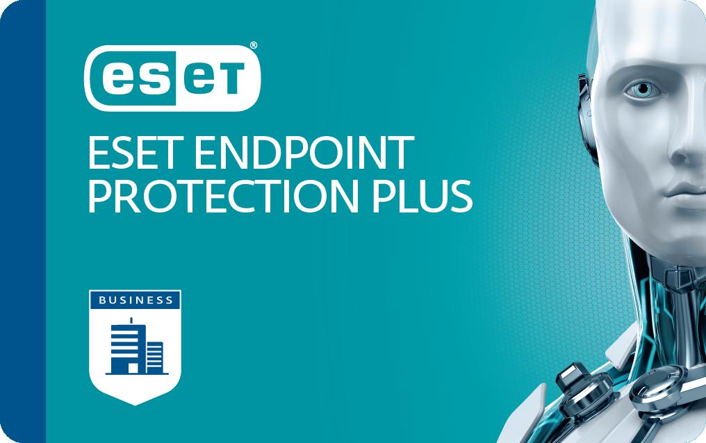 ESET Endpoint Protection Plus
